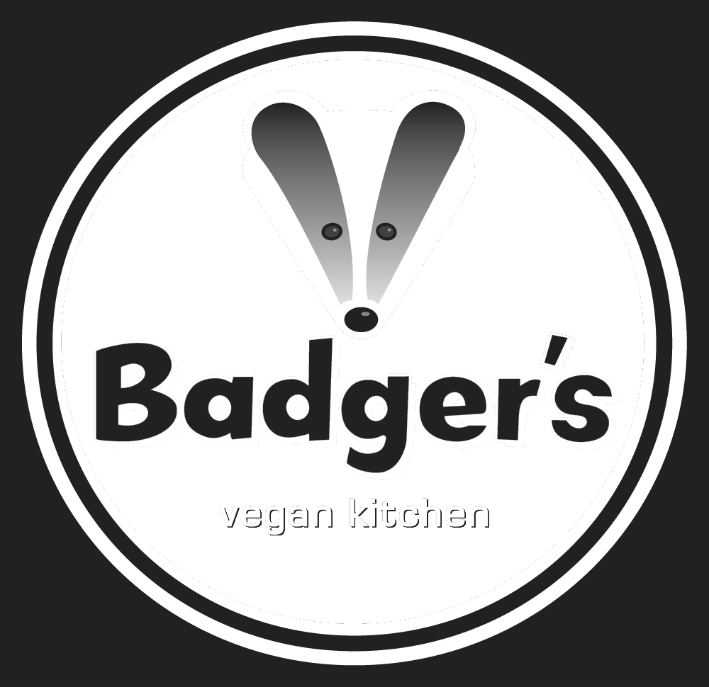 Badger's Vegan Kitchen